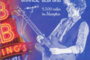 Charlie Bedford - 9,500 Miles To Memphis CD