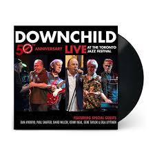 Downchild, 50th Anniversary CD & Vinyl Record
