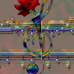 Thanks for the music by Hagge